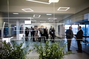 Interdisciplinary Centre of Smart Cities and Infrastructure opened at KTU