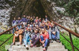 Competition for ERASMUS + Studies 2019-2020