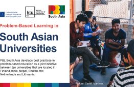 PBL South Asia students selection
