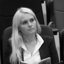 Laura Jankauskaitė-Jurevičienė
