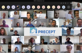 KTU FCEA is participating in PRECEPT project
